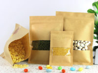 Xưởng in túi giấy xi măng đa dạng kích thước, nhiều mẫu mã, giá rẻ