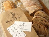 Nên in túi giấy đựng bánh mì que ở đâu?