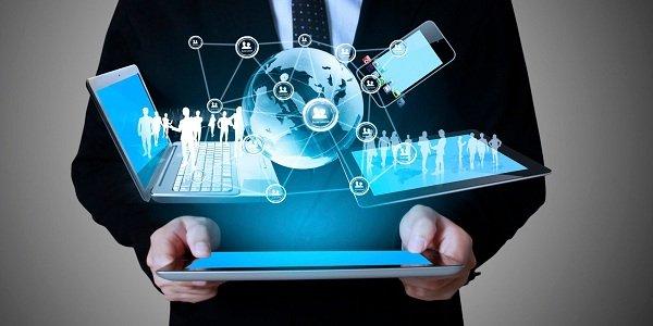 kinh doanh online va nhung van de thuong gap