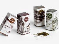 In hộp giấy đựng trà đẹp, chất lượng cho doanh nghiệp sản xuất kinh doanh