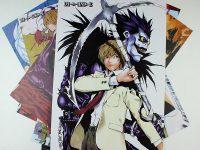In poster anime chất lượng giá rẻ số lượng ít tại tphcm