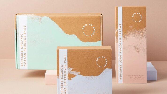 Mẫu hộp giấy độc đáo lấy ý tưởng từ đại dương 4