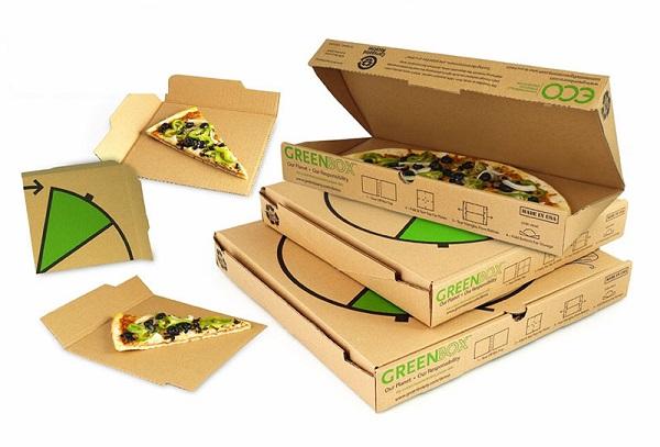 in hộp đựng thức ăn nhanh chất lượng