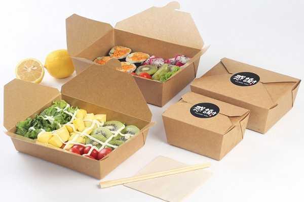 in hộp đựng thức ăn nhanh giá rẻ