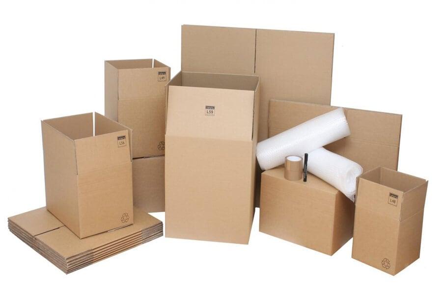 Top 5 xưởng sản xuất thùng carton giá rẻ uy tín tại tphcm 1