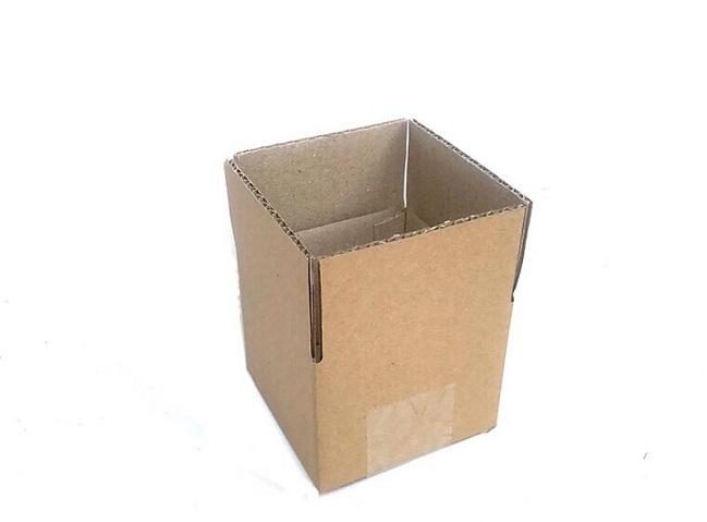 mẫu kích thước thùng carton phổ biến