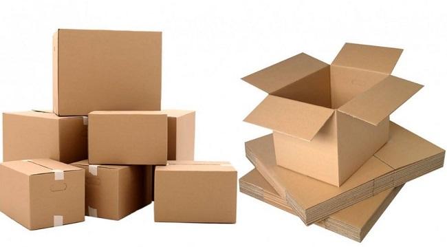 kích thước khi in thùng carton hcm