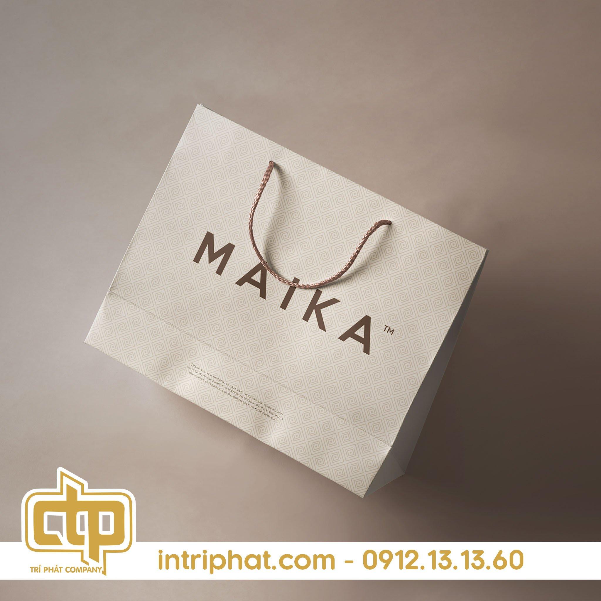 túi xách giấy giá rẻ đẹp
