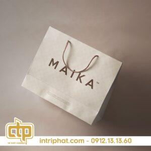 thiết kế túi giấy miễn phí