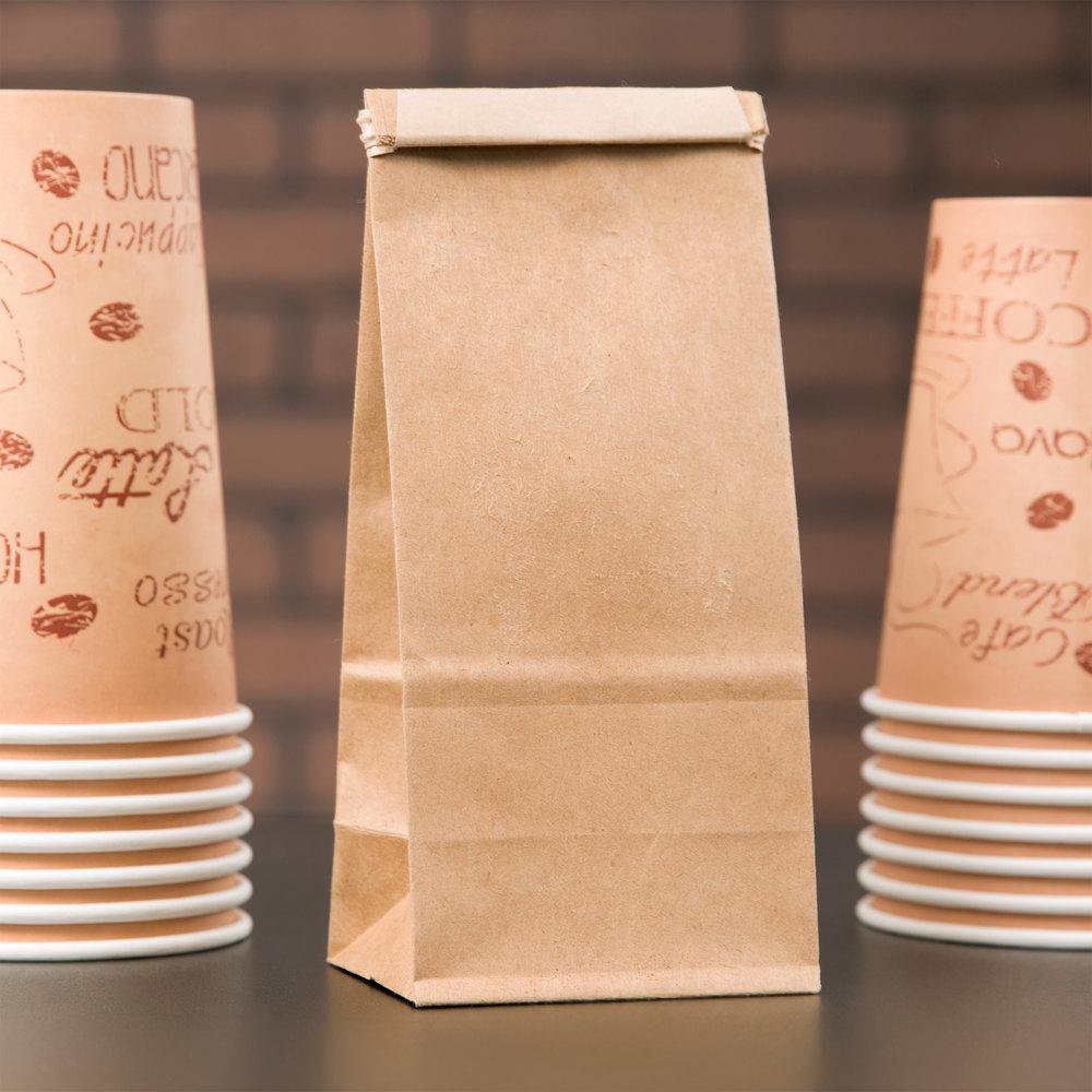 túi giấy đựng cà phê chất lượng hcm