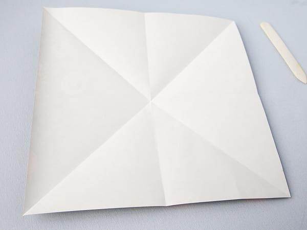 Cách xếp hộp giấy nhanh