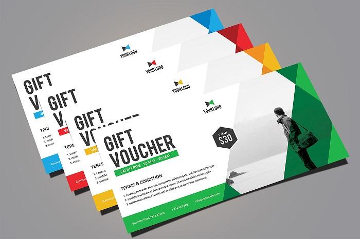 in Gift voucher giá rẻ