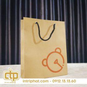 túi xách giấy giá rẻ hcm
