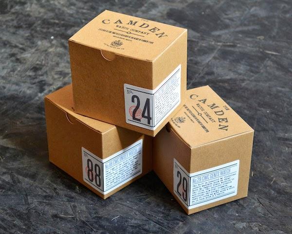 in hộp carton đóng hàng đẹp