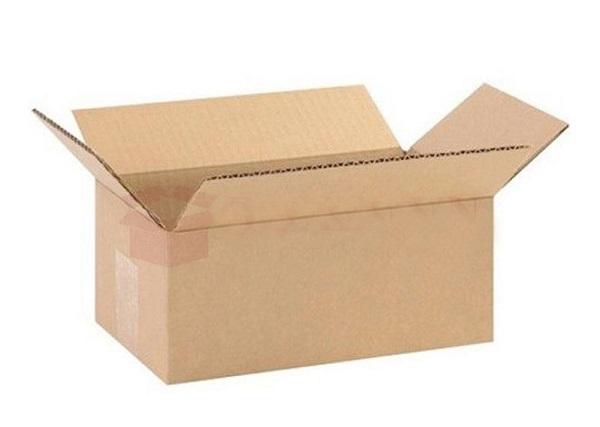 in hộp carton đóng hàng giá rẻ