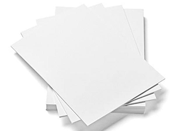 chất liệu giấy ford