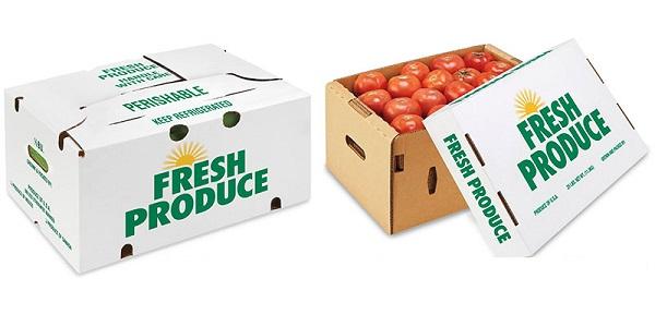 hộp giấy đựng trái cây cao cấp
