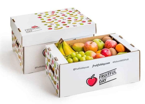 hộp giấy đựng trái cây hcm