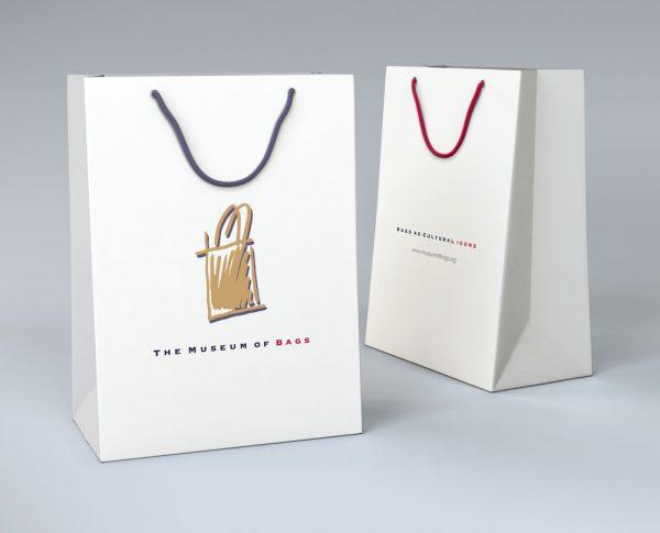 kích thước túi giấy chất lượng