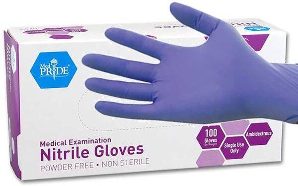 Hộp găng tay