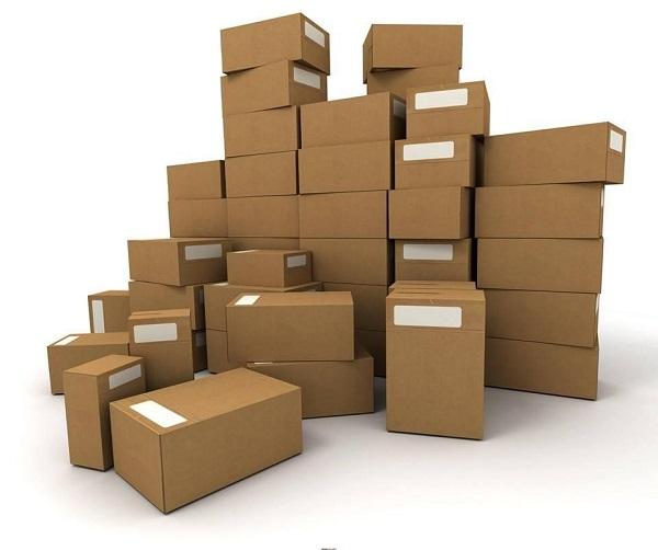 kích thước hộp đóng gói sản phẩm