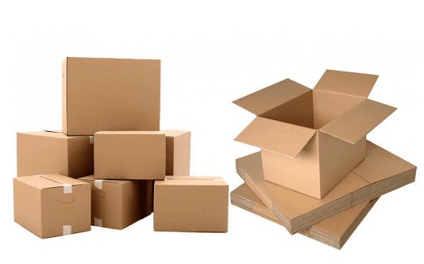 mẫu hộp đóng gói sản phẩm giá rẻ