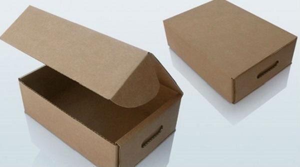 hộp đóng gói sản phẩm giấy carton
