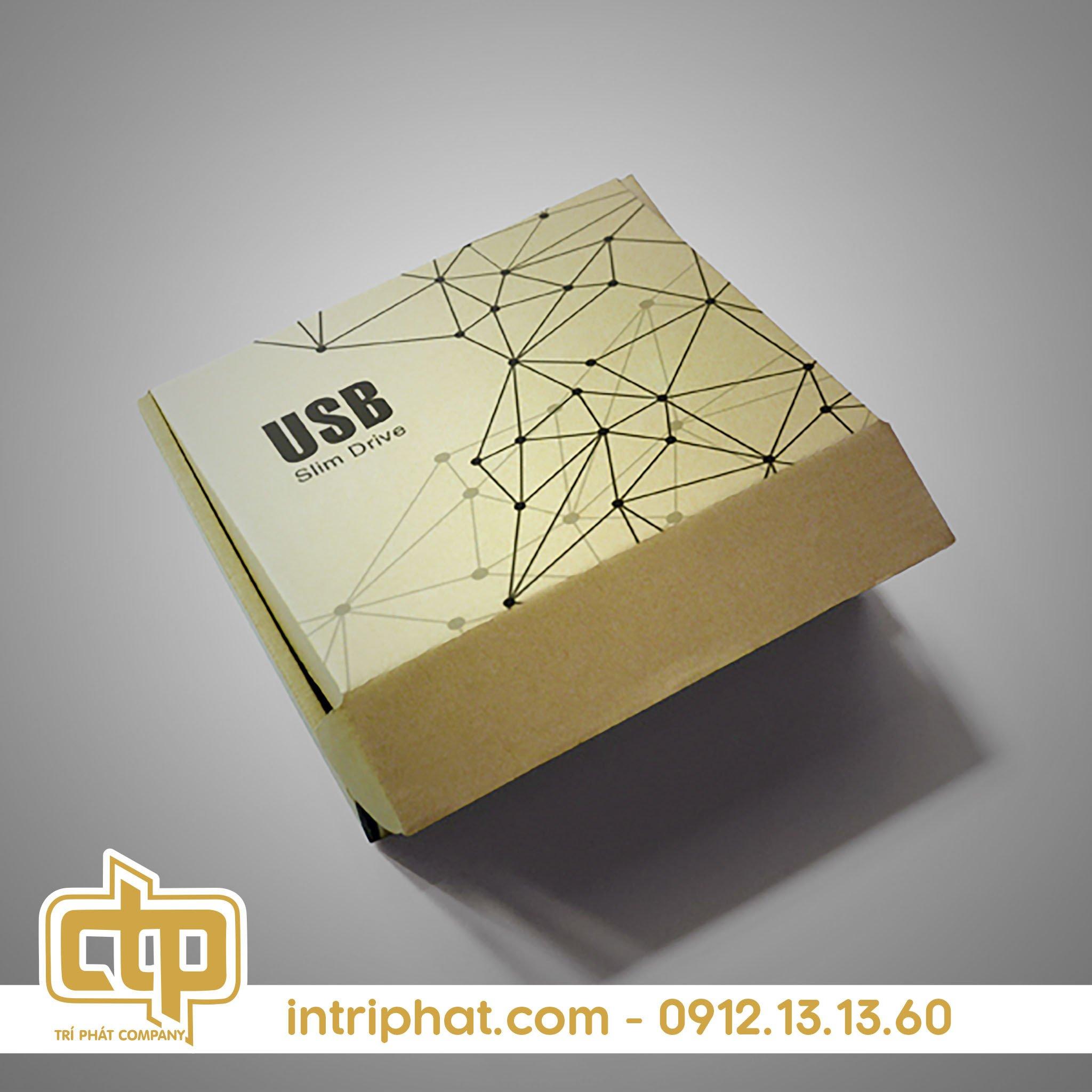 Mẫu hộp giấy đẹp bằng carton
