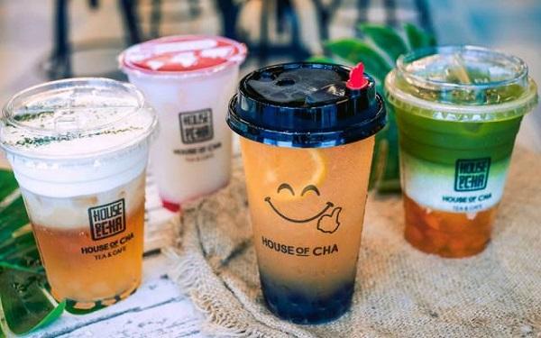 mẫu tem dán ly trà sữa tphcm